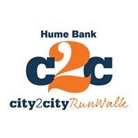 The Hume Bank City2City RunWalk