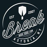 Break Bar