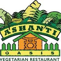 Ashanti Oasis Vegetarian Restaurant