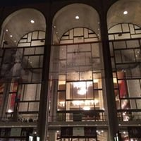 American Ballet Theater at the Metropolitan Opera House