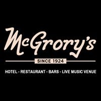 McGrory's Hotel Culdaff