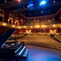 Halton Theatre at CPCC