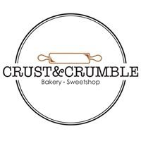 Crust and Crumble Bakery - Sweet Shop