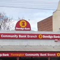 Flemington Community Bank Branch