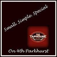 The Taphouse Pint Size Pub on 4th