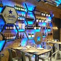 Lexis Restaurant & Cocktail bar