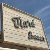 Tiare Beach Bar