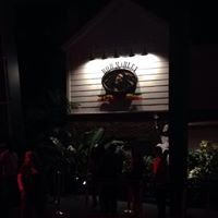 Bob Marley: A Tribute to Freedom Restaurant @ Universal Orlando City Walk