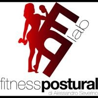 Fitness Postural Lab by Alessandro Severino