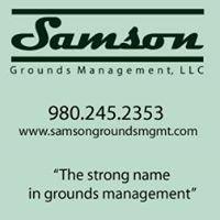 Samson Grounds Management. LLC