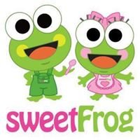 Sweet Frog Smithfield NC - Centre Pointe