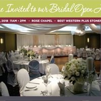 Best Western Plus Stoneridge Inn & Conference Centre