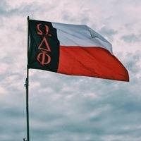 Omega Delta Phi at Texas Tech University - Alpha Chapter