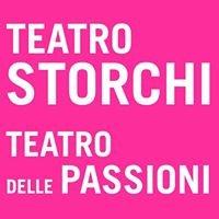 Teatro Storchi / Teatro delle Passioni