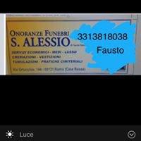 ONORANZE FUNEBRI ROSATI & S.ALESSIO