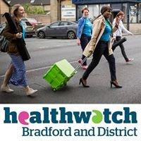 Healthwatch Bradford & District