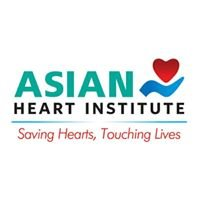 Asian Heart Institute and Research Center