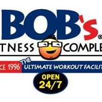 "BOB's Fitness Center: "" The Ultimate Workout Facility"""