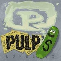 Pulp's Bordeaux