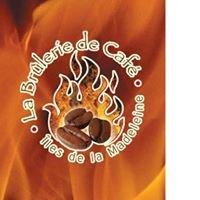 La Brulerie De Cafe Des Iles De La Madeleine