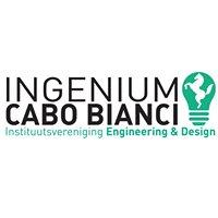 Ingenium Cabo Bianci instituutsvereniging IED