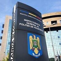 Poliţia de Frontieră Română