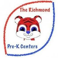 The Richmond Pre-K Center