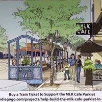MLK CAFE and Restaurant