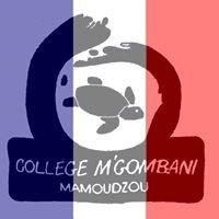 Collège M'Gombani
