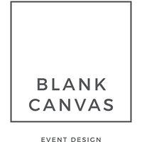 Blank Canvas Event Design