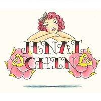 Jenai Chin