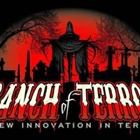 Ranch Of Terror located at the Bellevue  Berry and Pumpkin Ranch