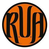 RUA Food Truck