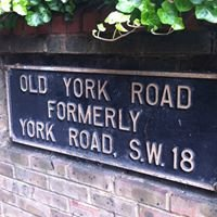 Old York Road
