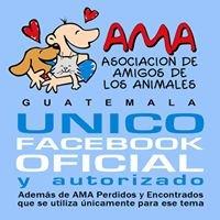 AMA Asociación de Amigos de los Animales
