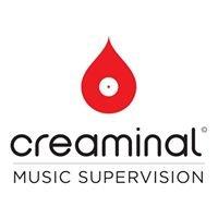 Creaminal