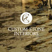 Custom Stone Interiors, LLC