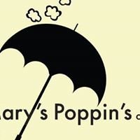 Mary's Poppin's Corn