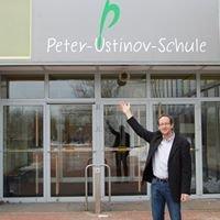 Peter-Ustinov-Schule Eckernförde