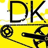 Dk Bike - Freerider's Shop