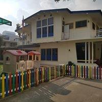 Modern Montessori International Pre-School Thailand