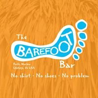 The Barefoot Bar at Okoboji
