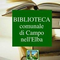 Biblioteca comunale di Campo nell'Elba