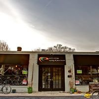 Pure Energy Cycling and Java House