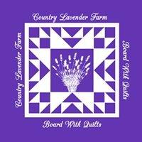 Country Lavender Farm
