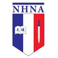 Natural Health Naturopathic Academy 天健自然医学院