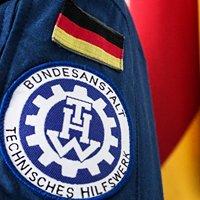 Technisches Hilfswerk Regionalstelle Frankfurt am Main