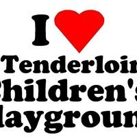 Tenderloin Children's Playground