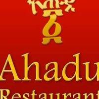 Ahadu Restaurant