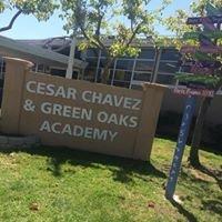 Cesar Chavez Academy